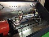 Стенд испытания впрыскивающего насоса тепловозного топлива