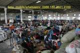 Afrika-/Italien-Art-Verkauf für in Ballen-Dame-Baumwollhosen verwendete Kleidung-Ballen