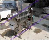 押出機機械を作るステンレス鋼の中国のフルーツのJuicerのにんじんジュース