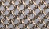 Горячий экран металла Saled декоративный