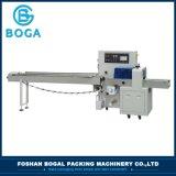 A cutelaria da eliminação ajustou-se com equipamento de empacotamento automático da máquina de envolvimento do tecido