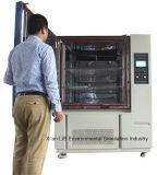 Chambre d'essai d'humidité de la température avec du matériau SUS304 et le compresseur intérieurs de Tecumseh