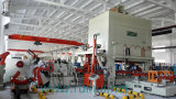 Linha de Produção de Composto Multistage Coil (3DNC905025)