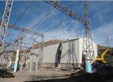 Gruppo di lavoro prefabbricato del metallo dell'acciaio per costruzioni edili (KXD-SSW1682)