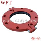 UL&FM CertificateのWpt Brand Flange Adaptor 1.6 MPaそして2.5MPa