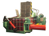 Recycle Scrap Metal (YDF-250A)에 유압 Press Baling Machinery
