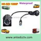 Cámaras de vigilancia al aire libre del omnibus HD-Sdi 1080P/del vehículo/del coche/del carro para el sistema móvil del CCTV de DVR