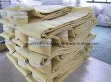 Цедильные мешки Geo-Textile пылевого фильтра