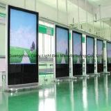 Pantalla humana Industrial Machine Interfaz multi-touch