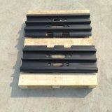 무거운 장비 하부 구조 예비 품목 굴착기 Komatsu를 위한 강철 궤도 단화, 모충, Volvo, Doosan, Hyundai