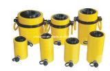 20ton escolhem o cilindro hidráulico do atuador oco ativo (RCH-20100)