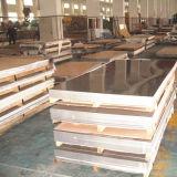 Tôles d'acier inoxydable (409L)