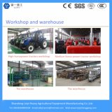 Landbouwbedrijf tractor-55HP/Farm de Vierwielige Landbouw van /China van de Tractor/Tuin/Compacte Tractor