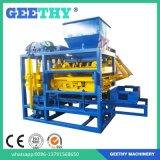 De gebruikte Machine van het Blok voor het Maken van de Baksteen van de Verkoop Qtj4-25c Gebruikte Machine