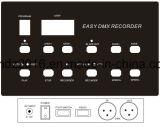 DMX Recoder; DMXのコピアー; DMXプレーヤー