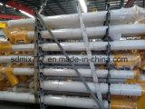 Transportador de tornillo caliente de la venta para los silos de cemento