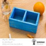Opslag Box_D van de Vertoning van de Luxe van Hongdao de Houten