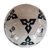 Machine Gestikt PVC Football (XLFB-064)