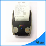 ESC / POS 58mm Mini portátil Bluetooth Thermal Printer