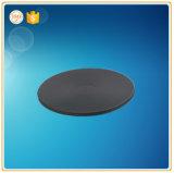 Серый утюг бросая плиту топления горячей плиты