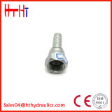 (26711 26711-T) Huatai Jic Weibchen 74 hydraulisches Rohrfitting der Grad-Kegel-Dichtungs-SAE J514