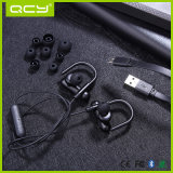 Fone de ouvido sem fio do gancho da orelha de Bluetooth dos auriculares da em-Orelha Handsfree do esporte