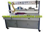 Wechselstrom-Maschinen-Trainings-Werktisch-Berufsausbildungs-Geräten-elektrische Maschinerie
