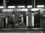 Línea de transformación condimentada 200L/H del yogur de la pequeña escala