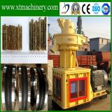 3mm-12mm Pellet Size, Biomass Straw Pellet Machine com ISO/Ce
