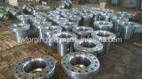 石油およびガスの抽出の企業API Q1のための重い鍛造材の鍛造材