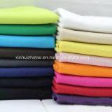 100% tela polivinílica impresa algodón de la tela del hilado de lino de la tela