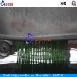 Máquina de extrudado plástica del hilado del filamento del cepillo para el cepillo del tazón de fuente de tocador
