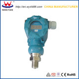 China-preiswerter Industriestandard-Manometerdruck-Übermittler
