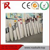Verkehrssicherheit-warnender Pfosten/flexibler Schiffspoller/Delineator