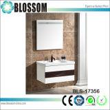 Gabinete de banheiro de canto barato do PVC para a venda (BLS-17356)