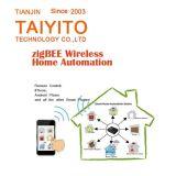 Taiyito горячее продавая Zigbee Z-Развевает PLC GSM умножит продукты домашней автоматизации дистанционного управления соединенные интернетом франтовские