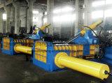 세륨 유압 폐기물 금속 쓰레기 압축 분쇄기 (Y81T-200A)