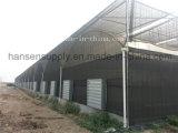 '' sistema de enfriamiento industrial del jardín del resplandor de la flor del invernadero del extractor 48