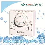 Sobre 20 da experiência da fábrica da fonte da alta qualidade anos de termostato Wkj-03 do nível