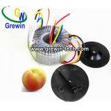 電子機器のための25W-2000W円環形状の変圧器