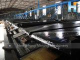 Separador mineral que agita a tabela para a recuperação do ouro