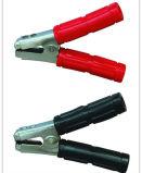 Abrazadera barata de la tierra de la soldadura 500A para el cable del aumentador de presión del coche