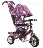 2017 neues Modell-preiswertes Kind-Baby-Dreirad
