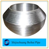 Tubo Weldolet Sch40 di Mss Sp-97 del acciaio al carbonio di ASTM A105