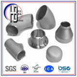 La instalación de tuberías de soldadura a tope de acero al carbono de Igualdad Tee
