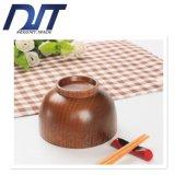 Выполнено на заказ отсутствие индивидуальности краски деревянный шар для еды