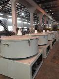 PVC混合機械のための産業ステンレス鋼のプラスチックミキサー