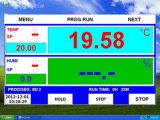 De programmeerbare Kamer van de Test van de Vochtigheid van de Temperatuur Thermische Constante