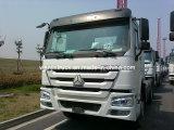 HOWO-T7h 4*2 370HP 트랙터 트럭