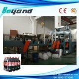 Vollautomatischer Filmshrink-Hülsen-Verpackungsmaschine-Hersteller